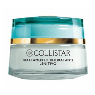 Collistar Special Hyper-Sensitive Skins Увлажняющий и успокаивающий крем для лица для чувствительной кожи