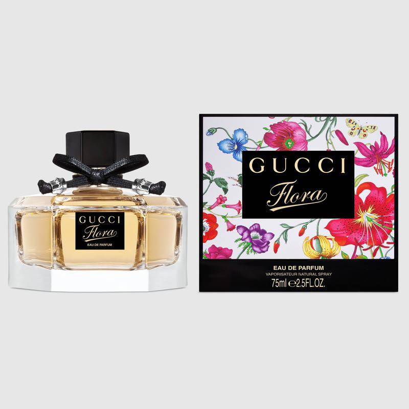 Gucci Flora By Gucci Eau De Perfume 50 Ml