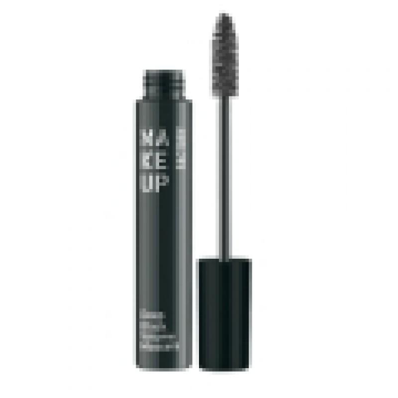 Тушь для ресниц Make Up Deep Black Volume Mascara