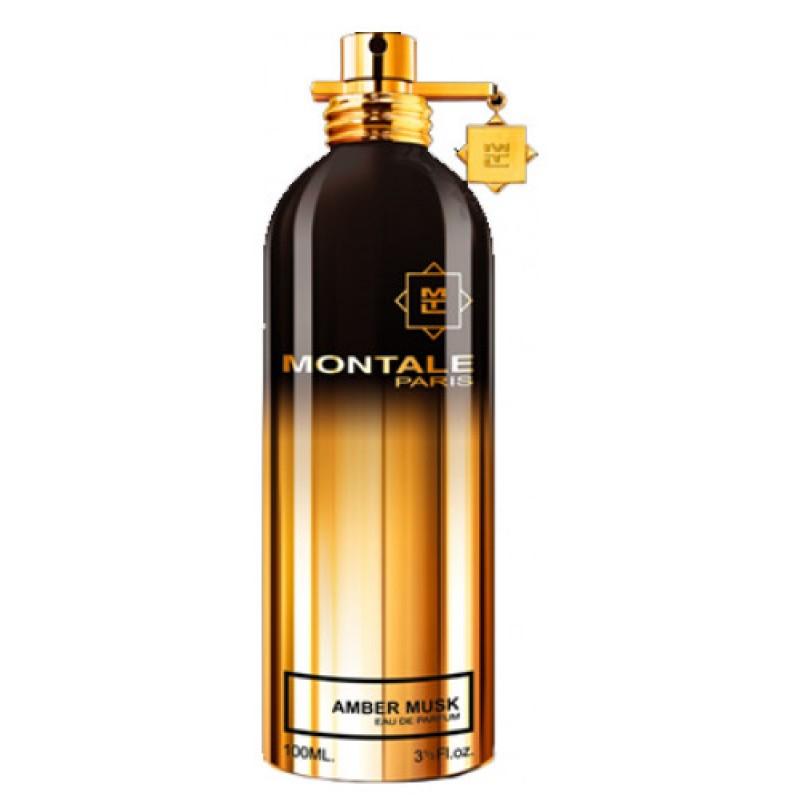 Montale Amber Musk 20 ml